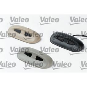 Parking sensor monitor VALEO 632013