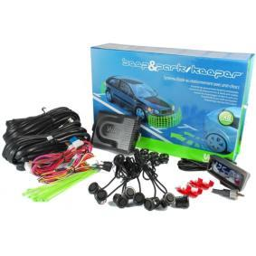 Expansion set for Parking Assistance System with bumper recognition 632023