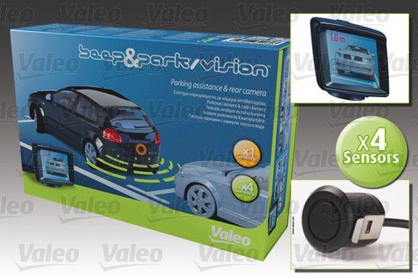 VALEO  632060 Parking sensors kit