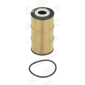 Oil Filter Ø: 57,5mm, Inner Diameter: 25mm, Height: 111,5mm with OEM Number A 622 180 00 09