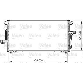 VALEO Innenraumgebläse 698030 für AUDI 80 (8C, B4) 2.8 quattro ab Baujahr 09.1991, 174 PS