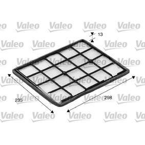 Filter, Innenraumluft Art. Nr. 698199 120,00€