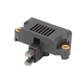 Generatorregler Nennspannung: 12V, Betriebsspannung: 14,1V mit OEM-Nummer 12311738515