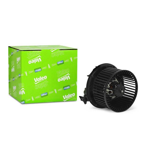 Ventilador de Calefacción VALEO 698729 conocimiento experto