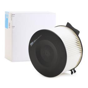 VALEO CLIMFILTER COMFORT 698794 Filter, Innenraumluft Breite: 200mm, Höhe: 103mm