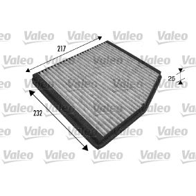 Filter, Innenraumluft Länge: 232mm, Breite: 217mm, Höhe: 31mm mit OEM-Nummer 4 677 0834
