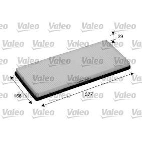Filter, Innenraumluft Art. Nr. 698840 120,00€