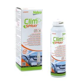 VALEO Detergente / Disinfettante per climatizzatore 698899