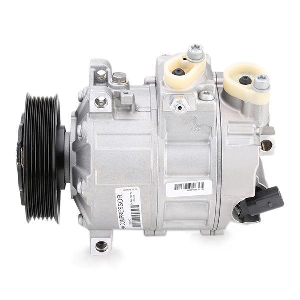 Compressore AC VALEO 699357 conoscenze specialistiche
