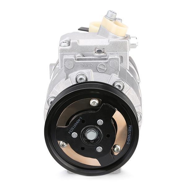 Compressore Clima VALEO DCS17E 3276426993579