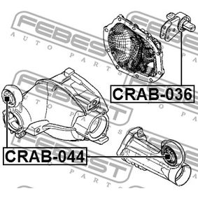 FEBEST CRAB-044 Bewertung