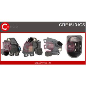 Alternator Regulator with OEM Number 06B903803