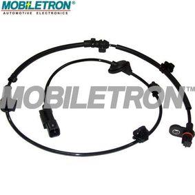Sensor, posición arbol de levas Número de polos: 3polos con OEM número 03G 957 147B
