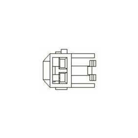Sensor, posición arbol de levas Número de polos: 3polos con OEM número 045 957 147D