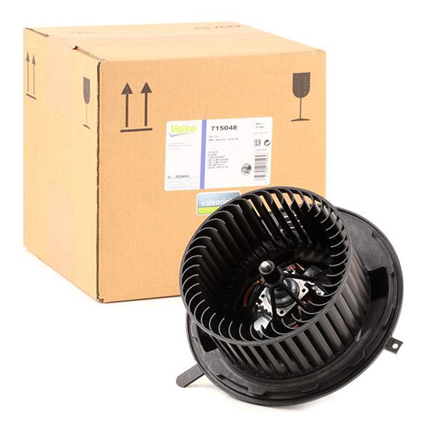 Ventilador de Calefacción VALEO 715048 conocimiento experto