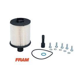 Fuel filter CS11971 Qashqai / Qashqai +2 I (J10, NJ10) 1.6 dCi All-wheel Drive MY 2012