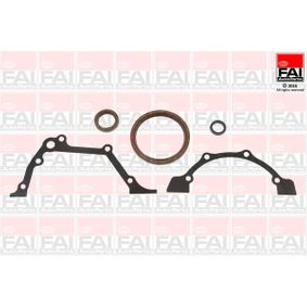 Gasket Set, crank case CS1467 PANDA (169) 1.2 MY 2012