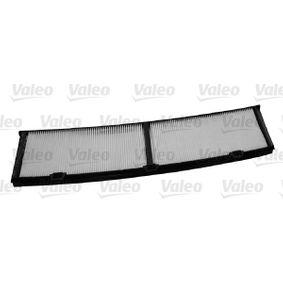 Filter, Innenraumluft Art. Nr. 715502 120,00€