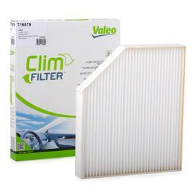 Filter, Innenraumluft Art. Nr. 715579 120,00€