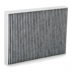 Filter, Innenraumluft Art. Nr. 715635 120,00€