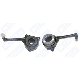 Central Slave Cylinder, clutch with OEM Number 0A5.141.671F