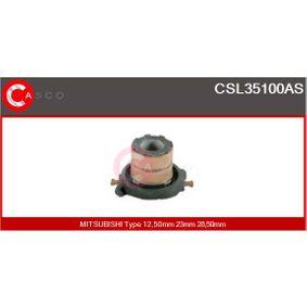 Schleifring, Generator mit OEM-Nummer A 002 T B1298