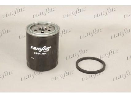 FRIGAIR  CT04.704 Filtro de aceite Ø: 76mm, Altura: 101,5mm