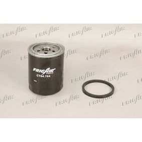 Oil Filter Ø: 76mm, Height: 101,5mm with OEM Number 46 468 378