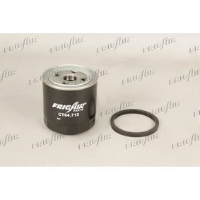 Oil Filter Ø: 76mm, Height: 71mm with OEM Number 606 218 90