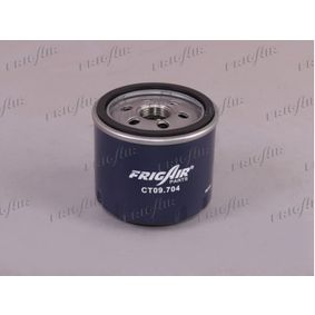 Oil Filter Ø: 76mm, Height: 65mm with OEM Number 16510-84A11-000