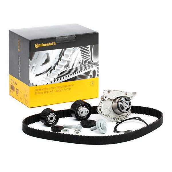 Zahnriemen Kit + Wasserpumpe CT1130WP2 CONTITECH CT1130 in Original Qualität