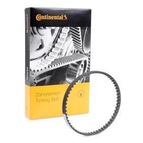 Ozubený řemen CT1204 Octa6a 2 Combi (1Z5) 1.6 TDI rok 2011