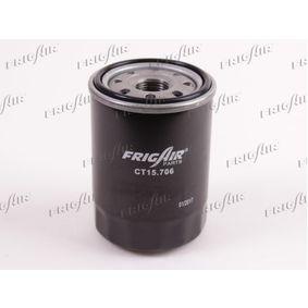 Oil Filter CT15.706 RAV 4 II (CLA2_, XA2_, ZCA2_, ACA2_) 2.0 D 4WD (CLA20_, CLA21_) MY 2001