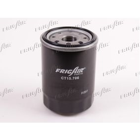 Oil Filter Ø: 65mm, Height: 94mm with OEM Number 1616399880