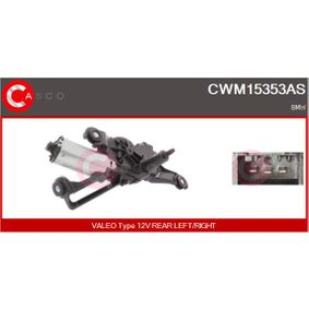 Wiper Motor with OEM Number 7 199 569