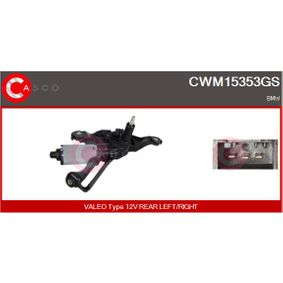 Wiper Motor with OEM Number 7199569