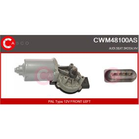 Wischermotor Art. Nr. CWM48100AS 120,00€