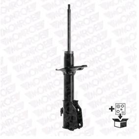 Stoßdämpfer mit OEM-Nummer 48510-B4080