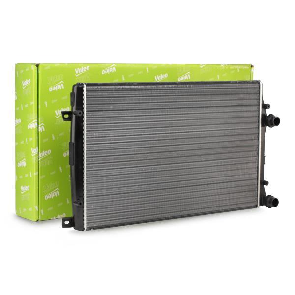 Radiador de Refrigeración 732872 VALEO 732872 en calidad original