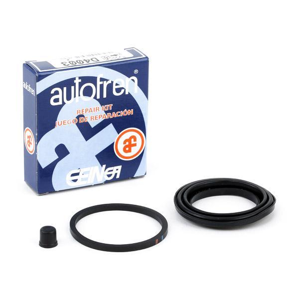 Brake Caliper Rebuild Kit AUTOFREN SEINSA D4003 expert knowledge