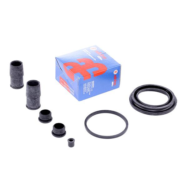 Brake Caliper Rebuild Kit AUTOFREN SEINSA D4025 expert knowledge