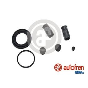 Repair Kit, brake caliper D4194 PUNTO (188) 1.2 16V 80 MY 2002