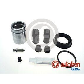 Repair Kit, brake caliper D42425C Clio 4 (BH_) 0.9 TCe 90 LPG MY 2019