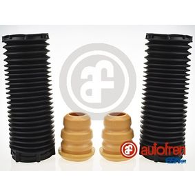 Dust Cover Kit, shock absorber with OEM Number 1 44 6481