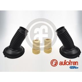 Dust Cover Kit, shock absorber D5054 RAV 4 II (CLA2_, XA2_, ZCA2_, ACA2_) 2.0 4WD (ACA21, ACA20) MY 2005