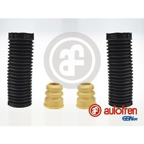 Dust Cover Kit, shock absorber with OEM Number LR045249
