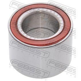 Wheel Bearing with OEM Number 1 335 383