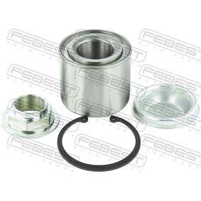 Wheel Bearing Kit DAC30620051-KIT 308 I Hatchback (4A_, 4C_) 1.6 MY 2015