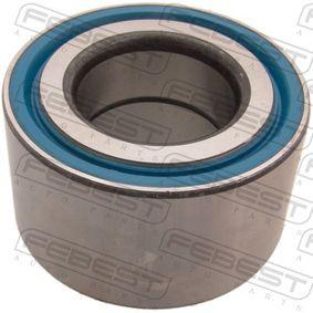 Wheel Bearing with OEM Number 44300-SR3-008