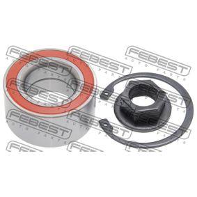 Wheel Bearing Kit with OEM Number 1 513 044